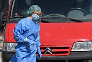 Koronavirus v Česku: držíme se pod průměrem případů z minulého týdne