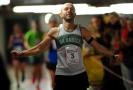 Ultramaratonec Radek Brunner.