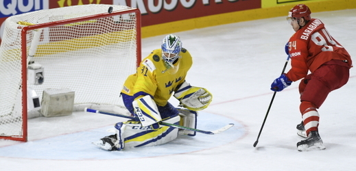 Barabanov si zahraje v NHL, podepsal smlouvu s Torontem