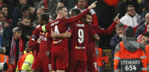 Čeferin: Nevidím scénář, ve kterém by Liverpool nezískal titul
