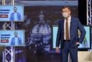 Jaromír Soukup: Nemohu mlčet. Naše svoboda je v ohrožení!