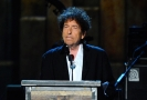 Písničkář Bob Dylan.