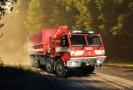 Přednostní servis mají vozy využívané armádou, záchranáři a hasiči