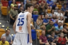 Basketbalový talent Krejčí se přihlásil do draftu NBA.