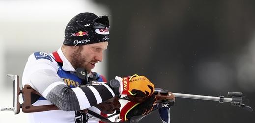 Po Fourcadovi se loučí s kariérou další hvězdný biatlonista.