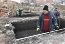 Archeolog Václav Kolařík (archivní foto).