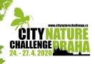City Nature Challenge: Praha.