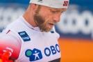 Úřadující mistr světa a dvojnásobný olympijský vítěz Martin Johnsrud Sundby po dvanácti letech zřejmě vypadl z norské reprezentace v běhu na lyžích.