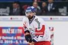 Český hokejista Tomáš Filippi.
