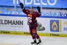 Hokejisté Sparty zahájili přípravu bez Slováků.