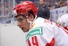 Ruský talent míří do NHL, podepsal s Floridou.