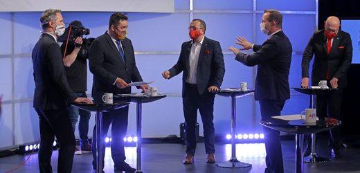 Velkolepý comeback. Aréna JS na TV Barrandov porazila ČT 24 i CNN Prima News
