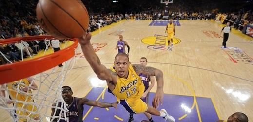 Dvojnásobný vítěz NBA zřejmě střílel na zájemce o dům.