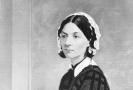 Florence Nightingalová.