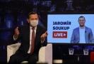 Jaromír Soukup: koronavirus dominuje, nemoci ale nezmizely.