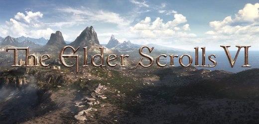Nové Elder Scrolls nevyjde v dohledné době