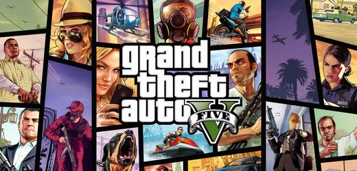 GTA 5 je k dispozici zdarma