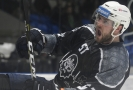 Kanadský hokejista Brady Austin.