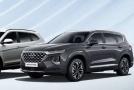 Oblíbené SUV Hyundai Santa Fe: čtyři generace a 20 let na trhu.