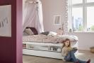 Inspirace pro dětský pokoj: domeček, skrýš či stříška