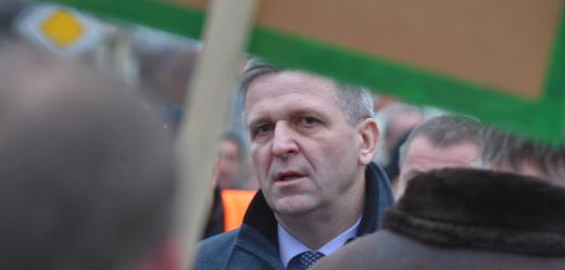 Ivo Pěgřimek.