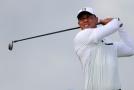 Bývalý první hráč světa Tiger Woods.