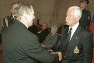 """Bojovník za svobodu Jan Wiener byl """"odměněn"""" komunistickým lágrem"""