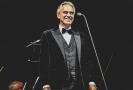 Andrea Bocelli překonal smrtelnou nemoc, nyní promluvil.