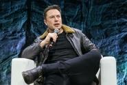 Muž, který stojí za SpaceX a dalším americkým letem do vesmíru