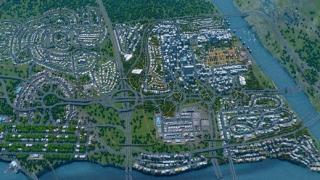 Cities Skylines za euro na Humble Bundle, přispět můžete na charitu