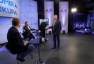 Televizní Skupina Barrandov pokračuje ve svém růstu