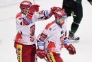 Bravo! Nadějný český mladík míří do NHL, upsal se Chicagu.