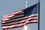 Američané letí vlastní lodí z území USA do vesmíru
