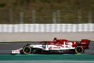 Räikkönen dostal od Ferrari formuli, se kterou naposledy vyhrál.