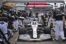 Mercedes je proti zavedení kvalifikačního závodu v F1.