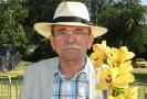 Jaroslav Uhlíř je údajně nezvěstný a v ohrožení života.