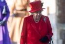 Královna Alžběta II. hazarduje se svým životem.