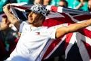 Ani zmínka o násilné smrti černocha, zlobí se Hamilton na F1.