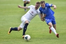 Liberec podle komise neměl proti Slovácku kopat penaltu.