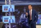 Jaromír Soukup: Je to tady. Ekonomika se potápí.