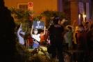 Protesty v USA.