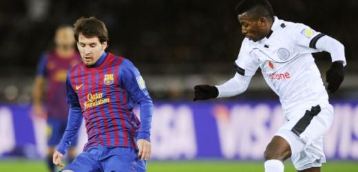 Messi zůstává v Barceloně. Fanoušci si mohou oddechnout