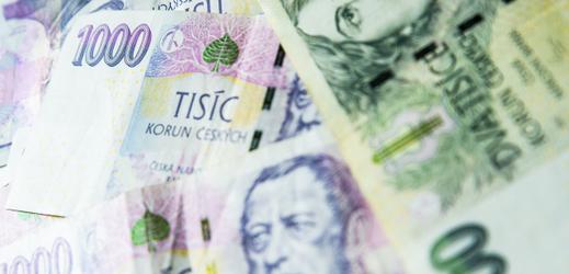 Česká ekonomika klesla o dvě procenta