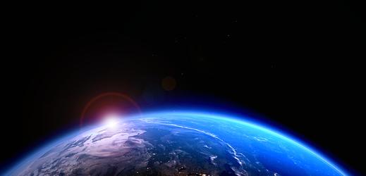 K Zemi se přiblíží potencionálně nebezpečný asteroid