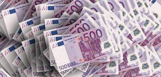 Evropské akcie se vyšplhaly nejvýše od první poloviny března