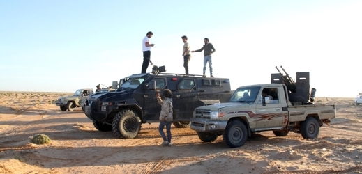 OSN: Znovu začíná jednání o příměří v Libyi