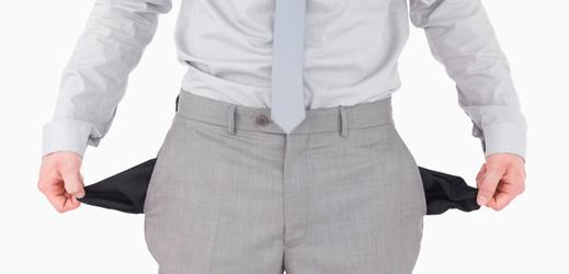 V květnu se zvýšil počet bankrotů firem a podnikatelů i osobních úpadků
