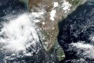 Bouře Nisarga.