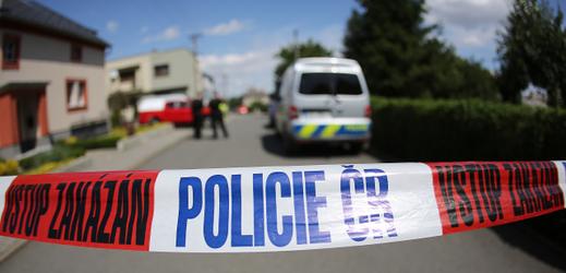 Za vyloupenými domy u Prahy podle policie nestojí žádný gang