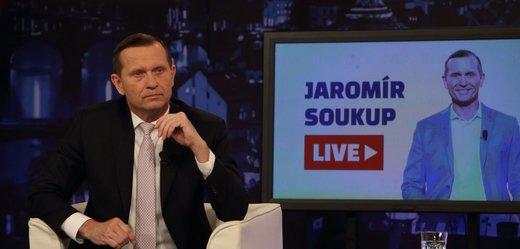 Jaromír Soukup: Sliby, chyby. Tohle se Babišovi nepovedlo